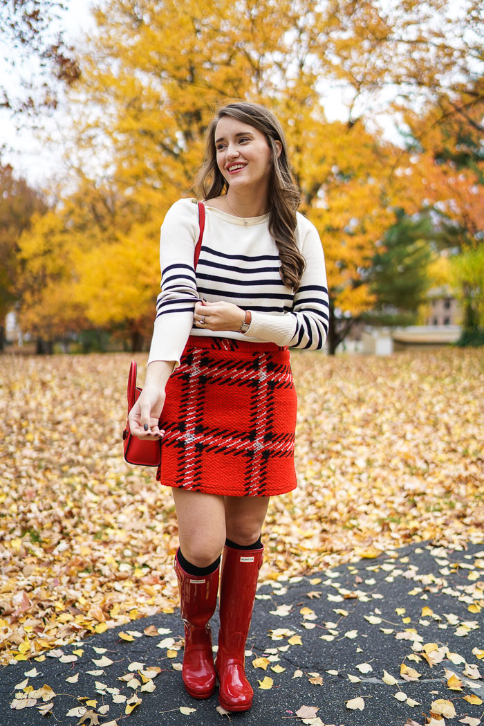 Krista Robertson, Covering the Bases, Travel Blog, NYC Blog, Preppy Blog, Style, Fashion Blog, Travel, Fashion, Preppy Blogger, Travel Post, Preppy Outfits, Fall Style, What to wear to work, Work outfits, What to Wear in the Fall, Fall Fashion, Plaid Skirt