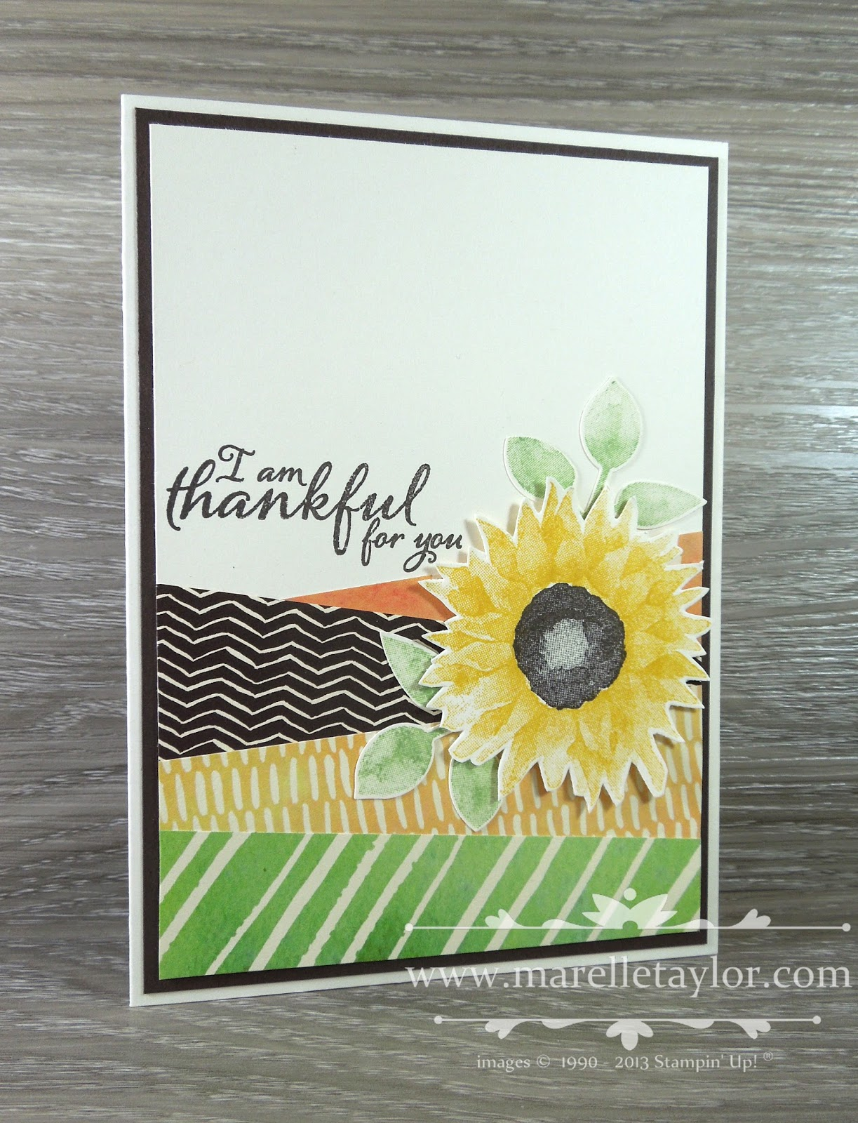 Marelle taylor stampin up demonstrator sydney australia august 2017 for the past couple of years at our stamp camp team retreat i have run a challenge called what would marelle make you can read all about it and see last kristyandbryce Gallery