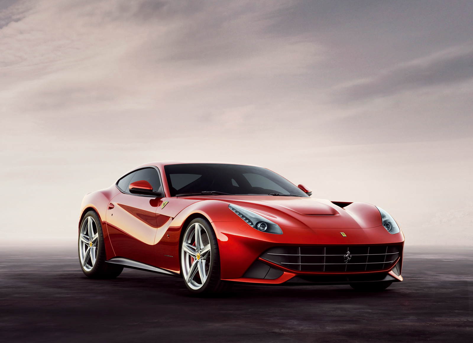 ferrari f12 berlinetta updated top speed. Black Bedroom Furniture Sets. Home Design Ideas