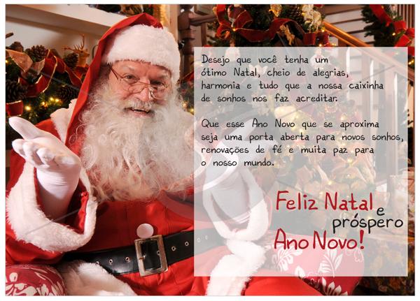 cartao de natal florianopolis - Cartão de Natal uma tradição duradoura