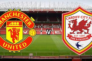 Кардифф Сити – Манчестер Юнайтед прямая трансляция онлайн 22/12 в 20:30 по МСК.