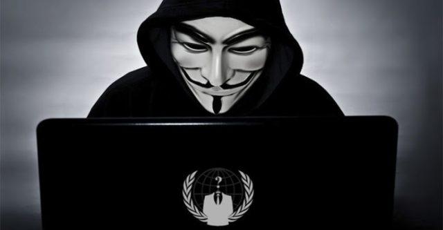 Tak Terima Dituduh Penyebar Chat, Anonymous Siap Perang