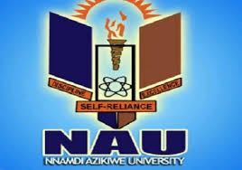 UNIZIK Annual Cash Award for Overall Best Student has been Successfully Approved