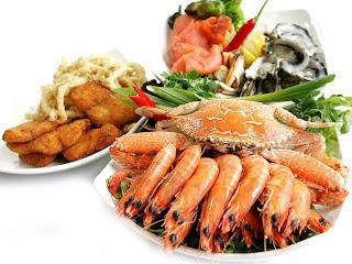 Jenis Makanan Pantangan Untuk Penderita Asam Urat