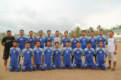 PS Trianaga Liga Bantul