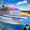 US Police Transport: Cruise Ship Driving APK