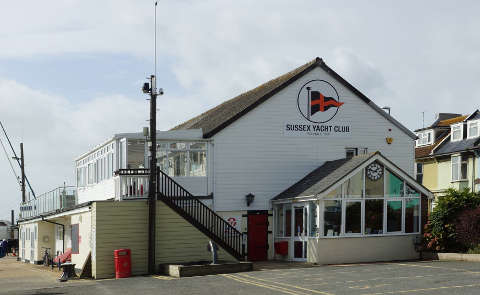 Sussex Yacht Club photo