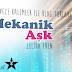 GKBT 14. Tur || Mekanik Aşk - Zeliha Eren || Kitap Yorumu