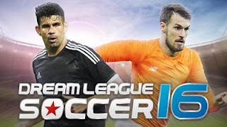 Dream League Soccer 2016 apk