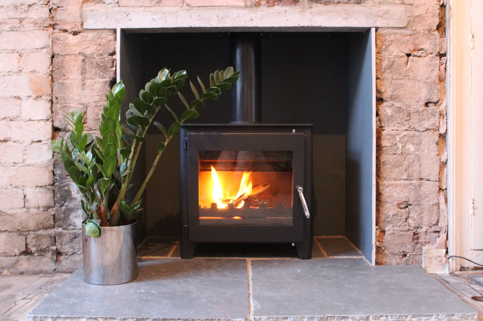 Saltfire ST3 wood burner review