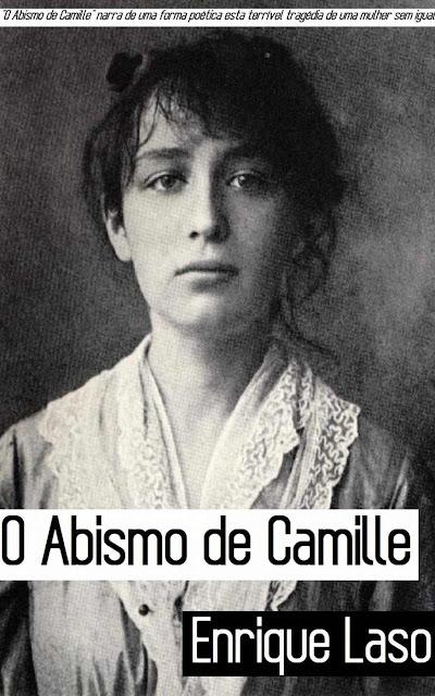 O Abismo de Camille - Enrique Laso