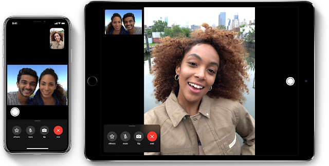 Best Top 5 Apps for Video Calls in 2019