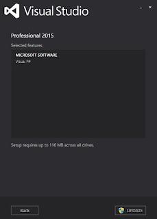 Installing Visual F# Tools 5
