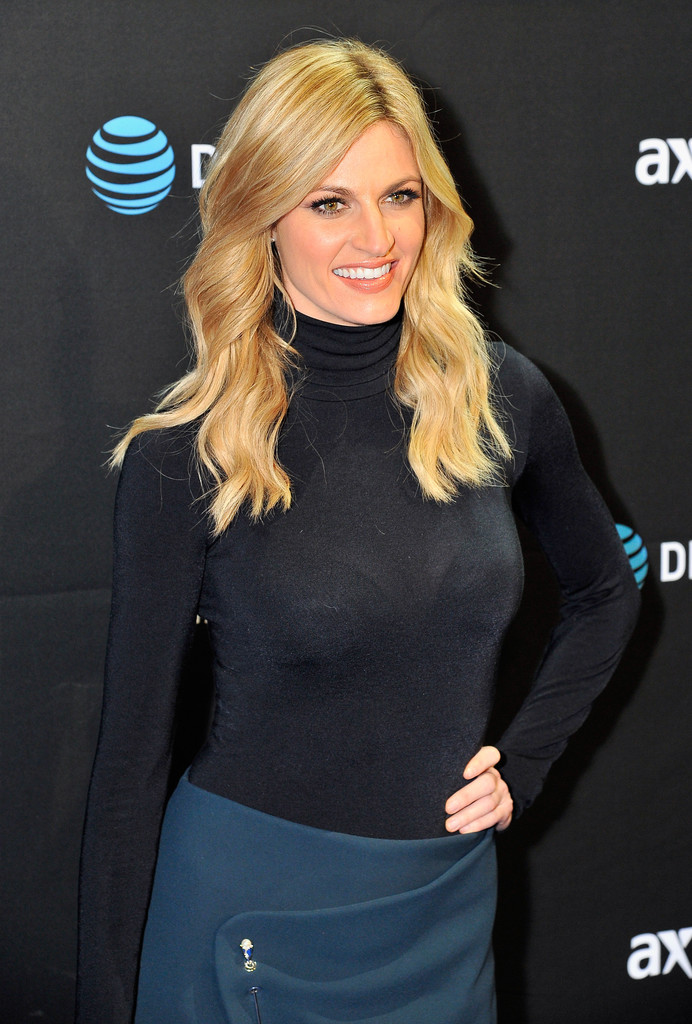 Erin Andrews naked (74 photos) Young, iCloud, lingerie
