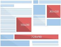 Monetización web - banners