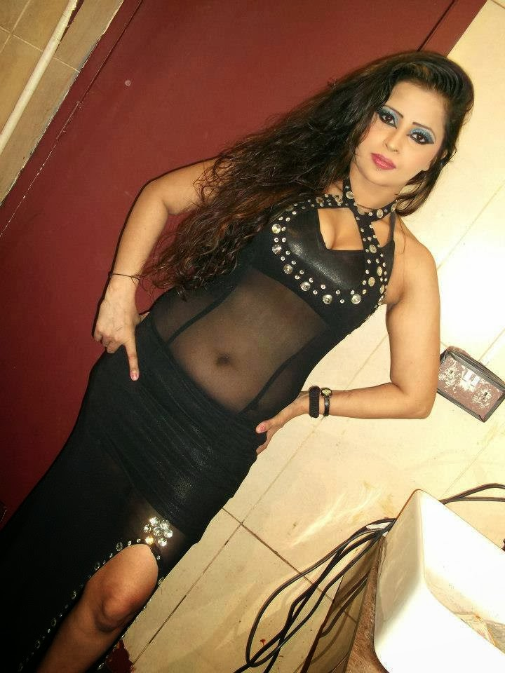 In Pictures Bhabhi Ki Adayein  Hot And Sexy-5253