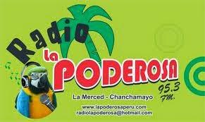 Radio La poderosa Chachapoyas