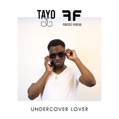 """TayoGG - """"Undercover Lover"""" {Prod. by @JB104_} @FinesseForeva / www.hiphopondeck.com"""
