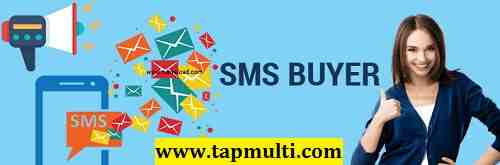 setting sms buyer