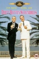 Watch Dirty Rotten Scoundrels (1988) Megavideo Movie Online