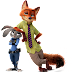 PNG Zootopia