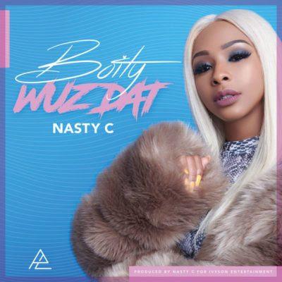 Boity – Wuz Dat? (feat. Nasty C) 2018   Download Mp3