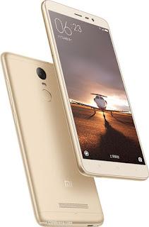 Xiaomi Redmi Note 3 Latest Firmware Download