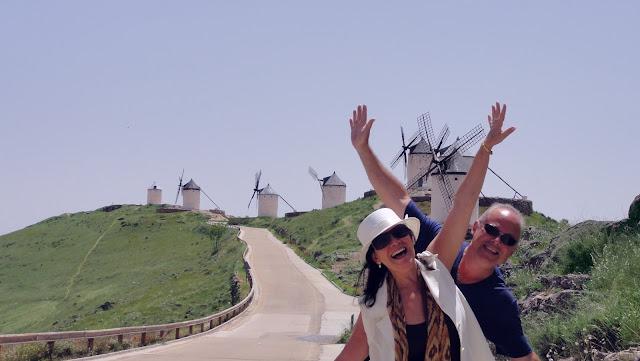 Consuegra, Espanha