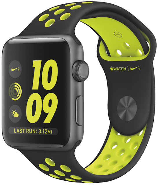Apple Watch Nike Plus price