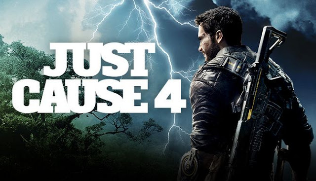 Download Gratis Game Just Cause 4 PC