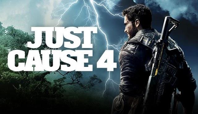 Download Gratis Game Just Cause 4 PC
