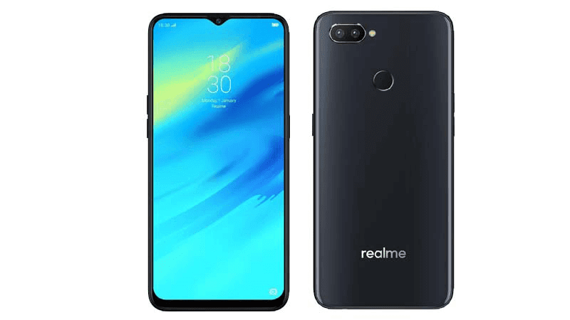 Realme 2 Pro goes official in PH, exclusive in Baguio City