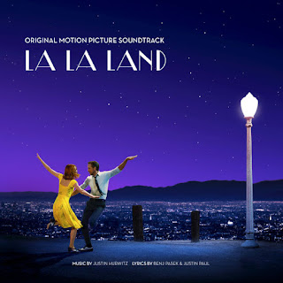 La La Land (Original Soundtrack Motion Picture Soundtrack) (2016) - Album Download, Itunes Cover, Official Cover, Album CD Cover Art, Tracklist