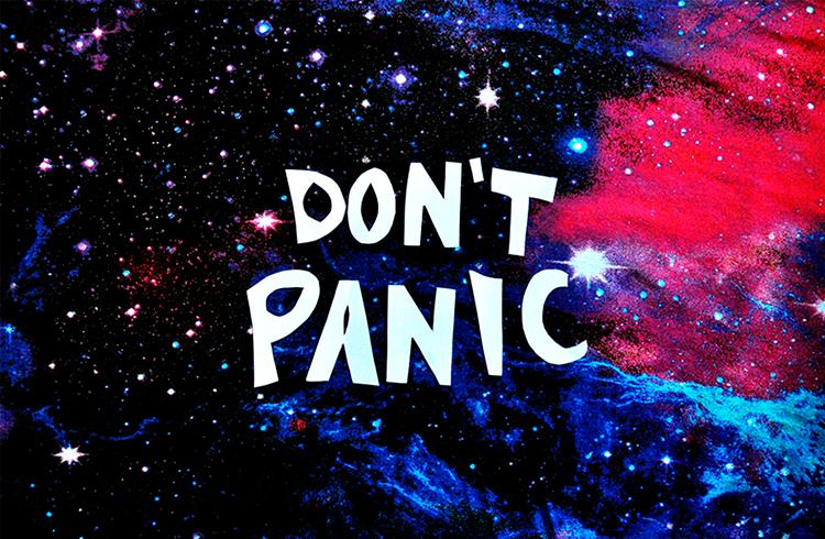 16 Frases Do Guia Do Mochileiro Das Galáxias Para O Dia Da Toalha