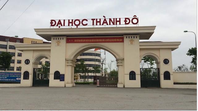 lien thong dai hoc truong dai hoc thanh do
