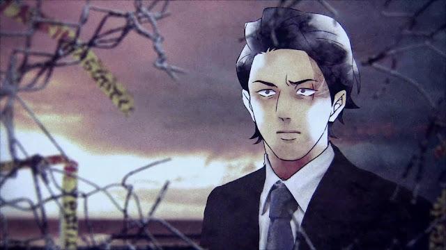 Kagewani anime