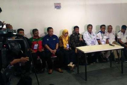 Said Iqbal Instruksikan Buruh Kawal Suara Prabowo-Sandi