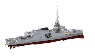 Fregat de Taille Intermediaire (FTI)