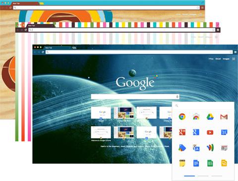 Download Google Chrome Beta v53 the latest version - Chrome Download