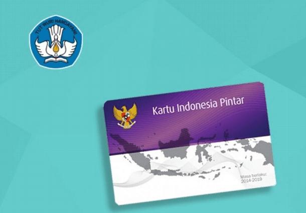 Program Indonesia Pintar (PIP) Melalui Kartu Indonesia Pintar (KIP)