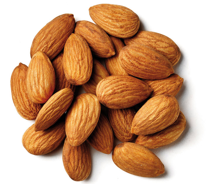 S T R A V A G A N Z A About Almonds