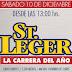ST LEGER - la carrera del año  Hipódromo Chile - Laurel Park - Hoy 10/12/2016 en www.magnabet.com