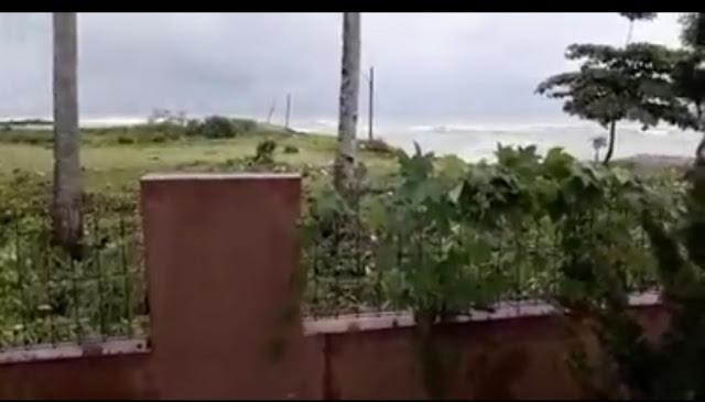 Tempat Menghafal Al-Qur'an, Umbul Tanjung Resort di Bibir Pantai Anyer tak Tersentuh Tsunami