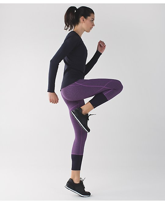 lululemon herringbone-black-swan rebel-runner