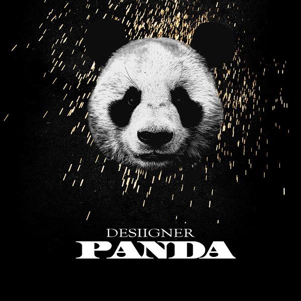 Desiigner - Panda - Single Cover