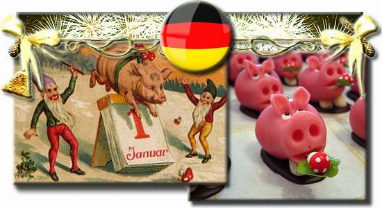 Ano Novo Alemanha