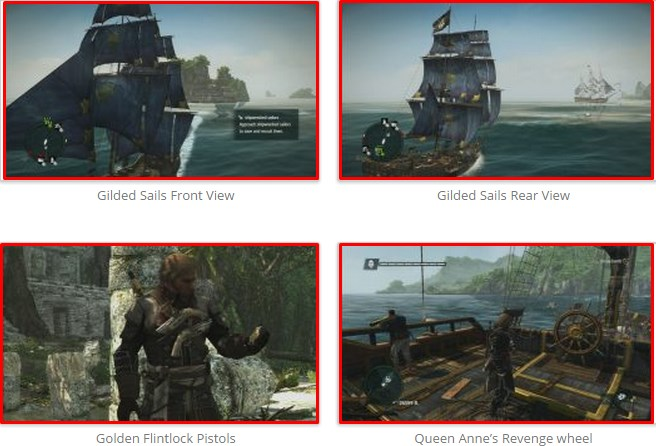Guide Assassin Creed 4 Black Flag Assassin S Creed 4 Naval