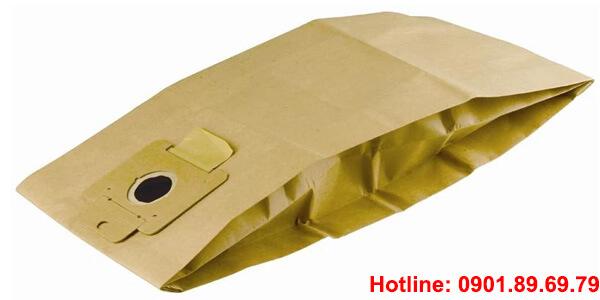 Túi lọc bụi bằng giấy cho máy hút bụi