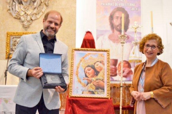 Presentado el cartel de las Fiestas de María Auxiliadora 2019 de Cádiz