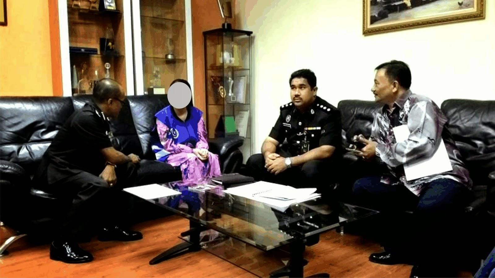 Kisah PKW Dalam Wanita Hari Ini (WHI-TV3)